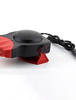 Недорогие -12v 150w переносной автомобильный отопитель, отопление, вентилятор охлаждения, ветровое стекло, стеклоомыватель, обогреватель вождения, обогреватели автомобилей, обогреватели транспортных средств,