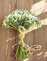 Недорогие -Искусственные Цветы 16.0 Филиал Классический Современный современный Свадебные цветы Перекати-поле Букеты на стол