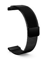 Недорогие -ремешок для часов для vivosmart hr + (плюс) garmin milanese петля ремешок из нержавеющей стали