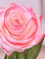 Недорогие -Искусственные Цветы 1 Филиал Классический Современный современный Розы