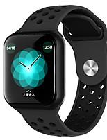 Недорогие -Муж. Спортивные часы Цифровой Современный Спортивные силиконовый 30 m Защита от влаги Bluetooth Smart Цифровой На каждый день На открытом воздухе - Черный Золотистый Белый