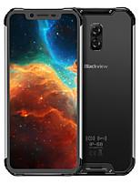 "Недорогие -Blackview BV9600 6.21 дюймовый "" 4G смартфоны ( 4GB + 64Гб 8 mp / 16 mp MediaTek MT6771t 5580 mAh mAh )"