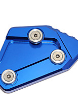 Недорогие -мотоцикл боковая подставка увеличитель cnc подставка для подставки для suzuki gsxr1000 09-16