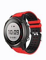 Недорогие -Xiaomi Gudon s1 Мужчина женщина Смарт Часы Android iOS Bluetooth GPS Пульсомер Спорт Израсходовано калорий Длительное время ожидания ЭКГ + PPG