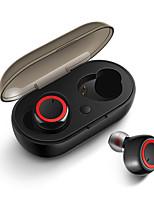 Недорогие -LITBest JED002 TWS True Беспроводные наушники Беспроводное EARBUD Bluetooth 5.0 С зарядным устройством