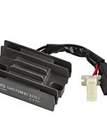 Недорогие -стабилизатор напряжения мотоцикла выпрямитель для suzuki gn125 1982-2001 gz125 1998-2011