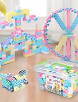 Недорогие -GUDI Конструкторы 1 pcs совместимый Legoing Простой Ручная работа Взаимодействие родителей и детей Все Игрушки Подарок