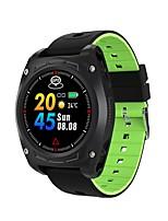 Недорогие -Len12 Smart Watch BT Поддержка фитнес-трекер уведомлять / GPS / пульсометр Спорт SmartWatch совместимые телефоны IOS / Android