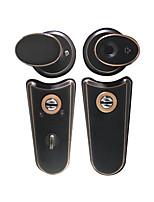 Недорогие -Factory OEM S65TO Алюминиевый сплав Блокировка отпечатков пальцев / Интеллектуальный замок / Пароль Умная домашняя безопасность Android система Отпирание отпечатка пальца / Разблокировка ключа