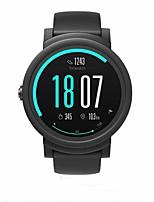 Недорогие -TicWatch TicWatch E Мужчина женщина Смарт Часы Android iOS WIFI Bluetooth Водонепроницаемый GPS Пульсомер Спорт Израсходовано калорий ЭКГ + PPG