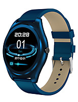 Недорогие -ZS22 Smart Watch BT Поддержка фитнес-трекер уведомить&совместимый монитор сердечного ритма Samsung / Android телефонов / Iphone