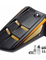Недорогие -заднее крыло мотоцикла крыло обтекатель обтекатель обтекатель для yamaha mt09 mt-09 fz09 14-16