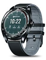Недорогие -zeblaze neo мужчины smartwatch android ios bluetooth водонепроницаемый сенсорный экран монитор сердечного ритма измерение артериального давления спортивные секундомер шагомер звонок напоминание
