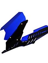 Недорогие -профессиональный мотоцикл задний брызговик задняя защитная крышка для yamaha mt03 r3 r25