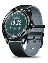 Недорогие -Zeblaze Neo Smart Watch BT фитнес-трекер поддерживает монитор артериального давления / сердечного ритма и уведомляет о полном просмотре спортивных умных часов