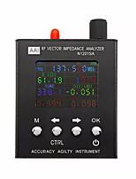 Недорогие -n1201sa уф рф вектор импеданс муравей SWR антенна анализатор метр тестер 140 мГц - 2,7 ГГц