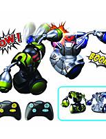 Недорогие -Игрушечные машинки Бокс Бокс Полипропилен + ABS Дети Детские Все Игрушки Подарок
