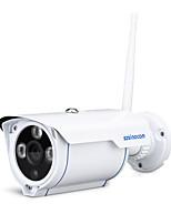 Недорогие -szsinocam @ ip-камера wi-fi 1080p onvif беспроводной проводной hd водонепроницаемый wi-fi ip-камера наблюдения уличная камера безопасности ночного видения