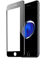 Недорогие -защитная пленка для яблочного экрана iphone 8 plus защитная пленка для экрана высокой четкости (hd) 1 шт. закаленное стекло