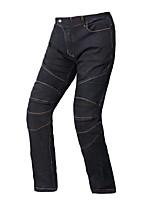 Недорогие -унисекс мотоцикл велосипедные штаны мотоциклетные штаны водонепроницаемые дышащие штаны