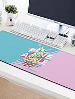 Недорогие -litbest коврик для мыши игровой 600 * 1200 * 3 см резиновый 600 * 1200 * 3