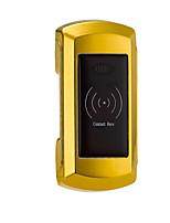 Недорогие -Factory OEM RF02 сплав цинка Блокировка карты Умная домашняя безопасность Android система RFID Дом / офис / Гостиница Прочее (Режим разблокировки Сумки для карточек)