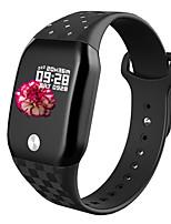 Недорогие -B59 Smart Watch BT Поддержка фитнес-трекер уведомить&монитор сердечного ритма, совместимые со смарт-часами, телефоны Samsung / Apple / Android