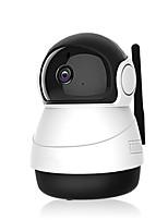 Недорогие -1080p домашней безопасности HD IP беспроводной смарт-Wi-Fi камеры видеонаблюдения с ночным видением