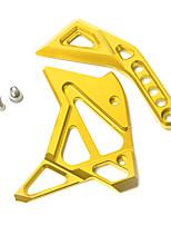 Недорогие -для kawasaki z1000 / sx 14-15-16-17 аксессуары для мотоциклов чпу алюминиевая крышка впрыска топлива