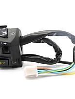 Недорогие -универсальные выключатели двигателя освещение освещения многофункциональный переключатель управления мотоциклом с вентилятором