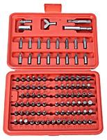 Недорогие -100шт бит дайвер-бит электрическая отвертка шайба гильза комбинация models100pc набор головок количество100pcs