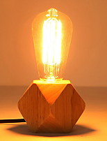 Недорогие -Современный современный Новый дизайн Настольная лампа Назначение Спальня / Кабинет / Офис Дерево / бамбук