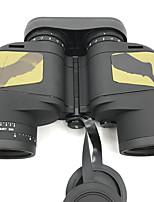 Недорогие -10 * 50 с координатным диапазоном низкого уровня ночного видения HD водонепроницаемый бинокль высокой мощности