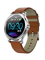 Недорогие -KimLink S4 Pro Smart Watch BT Поддержка фитнес-трекер уведомить / монитор сердечного ритма Спорт Bluetooth SmartWatch совместимые телефоны IOS / Android