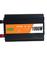 Недорогие -suredom автомобильный инвертор постоянного тока 12 В переменного тока 220 В / постоянного тока 24 В переменного тока 220 В / постоянного тока 12 В переменного тока 110 В 12/24 В 100 Вт для