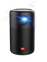 Недорогие -Проектор p1 dlp Поддержка Android 150 лм