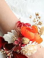 Недорогие -Искусственные Цветы 1 Филиал Классический Свадебные цветы Вечные цветы