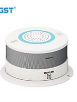 Недорогие -интеллектуальные gsm огонь огонь дымовая сигнализация gprs детектор дыма gsm смысле дыма сети сигнализации хозяин