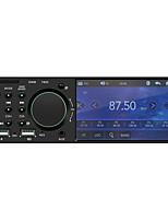Недорогие -7805c 4,1-дюймовый Windows CE автомобиль MP5-плеер HD сенсорный экран автомобильный радиоприемник двойной USB телескопический аудио-мультимедиа плеер обратная парковка изображение