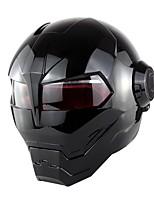 Недорогие -мотоциклетный шлем винтаж ретро гонщик защитник головы мото шлем мотоциклетный шлем