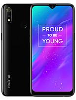 "Недорогие -OPPO Realme RM3 6.2 дюймовый "" 4G смартфоны ( 3GB + 32Гб 2 mp / 13 mp MediaTek Helio P70 4230 mAh mAh )"