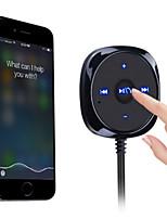 Недорогие -Автомобильный Bluetooth-аудиоприемник Bluetooth-гарнитура Aux без проводов громкой автомобильный стерео ремонт