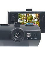 Недорогие -мини широкоугольный 1080p hd парковка вождение рекордер универсальный автомобильный видеорегистратор