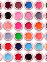 Недорогие -Lilyangel 36 цветов набор гель-краски для ногтей набор красочных гель для рисования высокое качество ногтей уф-гель для ногтей