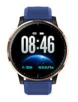 Недорогие -bozhuo q20 мужчины женщины умный браслет smartwatch android ios bluetooth водонепроницаемый монитор сердечного ритма измерение артериального давления спортивные калории сожгли шагомер вызов