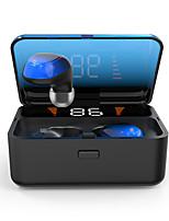Недорогие -se01 tws правда беспроводные наушники беспроводные наушники Bluetooth 5.0 стерео