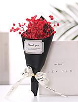 Недорогие -Искусственные Цветы 1 Филиал Классический Свадебные цветы Modern Перекати-поле Вечные цветы Букеты на стол