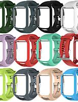 Недорогие -ремешок для часов tomtom runner 2 tomtom sport band силиконовый ремешок на запястье