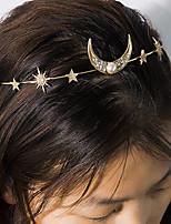 Недорогие -Жен. лакомство Мода Симпатичные Стиль Медь крошечный бриллиант Для вечеринок День рождения