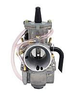 Недорогие -карбюратор генератора бензина мотоцикла pwk 34mm для доработанного utv внедорожника atv